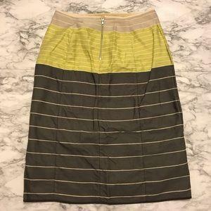 Narciso Rodriguez skirt•2•EUC•23 inch long